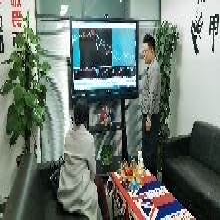郑州汇赢天软件汇盈天软件下载汇盈天交易系统图片