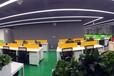中关村大恒科技大厦5层1400平精装办公空间