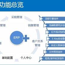福州辦公系統永易多合一流程式ERP系統圖片