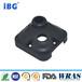 IBG貝克供應異形件/水冷塊保溫蓋/606026.5/天然橡膠65/黑色