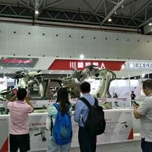 2018上海自动化展2018中国智能制造展