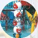 廣東汕頭室內水上樂園組裝式兒童游泳池設備廠家生產直銷