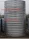 西安市未央区华源不锈钢保温水箱厂家