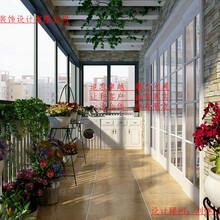龙湖室内设计家装工装婚房设计婴儿房让利业主良心作业