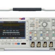 MSO2014B100M四通道带逻辑分析仪示波器美国泰克Tektronix高价回收图片