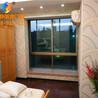 高端定制杭州隔音窗,沿海防风隔音等级超高门窗首选