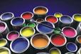 变色材料生产厂家光干涉型变色油墨的反应机理及应用