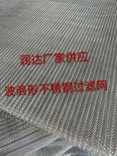 波浪形铝网空气初效过滤网菱形防尘网波浪形过滤网波浪形不锈钢过滤网图片
