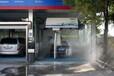 黑龍江齊齊哈爾的全自動洗車機洗車機新上市
