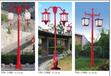 路灯杆,太阳能灯,LED灯,庭院灯