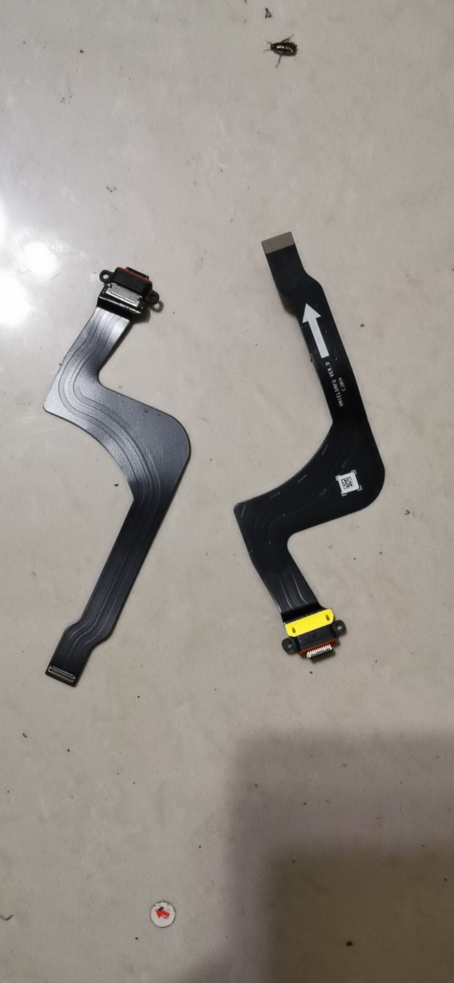 求购vivoX60尾插排线尾插座子