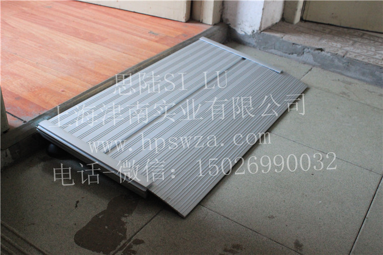 上海临时搭建轮椅坡道板直销