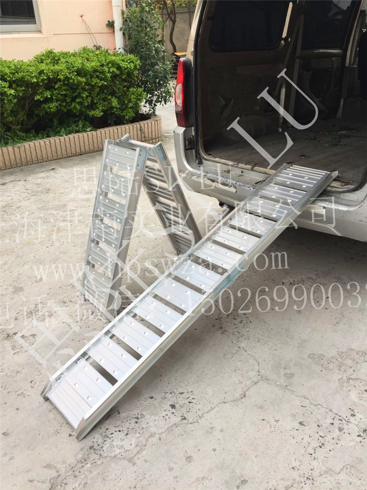 广州移动非机动车坡道板生产