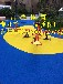 上海塑胶地坪施工厂家(专业施工、品质保证)