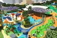 红孩儿游乐室外儿童主题乐园厂家新概念房产公园景区配套儿童乐园