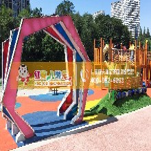厂家非标定制无动力游乐设施小区儿童乐园整体规划定制专业设计直销