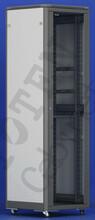 图腾TE6631网络服务器机柜挂墙柜冷通道KVM、PDU