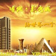 宁波-《博地•影秀城》开发商是本地的吗?听说开发商跑了?
