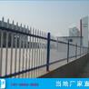 潮州锌钢护栏价格恩平化工厂围墙铁栏杆免焊接围栏