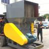 广东博昌供应回收塑料破碎机片材料粉碎机