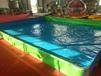 定制各种水池游泳池