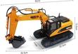 厂家供应遥控挖掘机工程车游乐设备