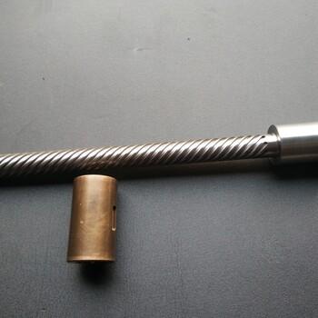 來復線來福線絞牙螺桿螺紋螺桿多頭螺桿塑膠模具注塑模具