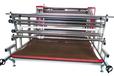 至上厂家ZS-1200滚筒烫平机机多功能滚筒转移印花机热升华滚筒印花机