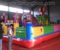儿童玩具淘气堡充气城堡充气滑梯蹦蹦床大型室外儿童乐园