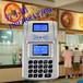 工厂食堂刷卡机-职员就餐机-食堂打卡机