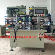 液压自动攻丝机多轴自动攻丝机自动攻丝机厂家图片