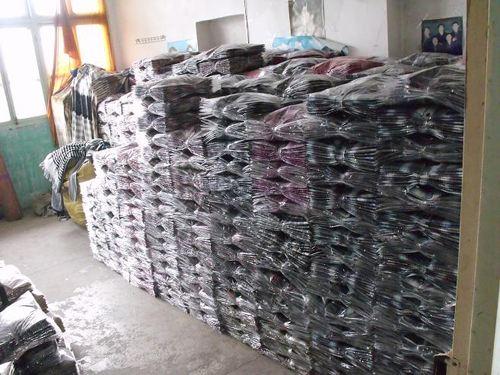 上海库存高价回收