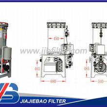 化学镍过滤机JJB-680×540×1540