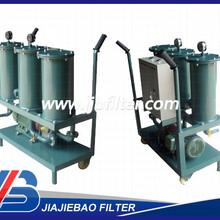 三级过滤滤油机LYC-100B图片