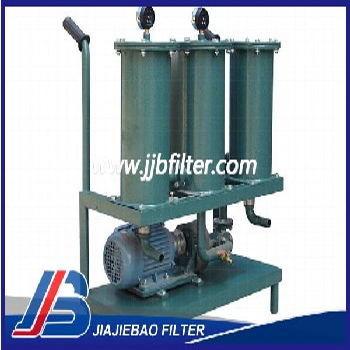 五级过滤滤油机LYC-200J