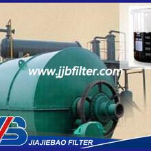 橡膠裂解煉油設備JJB-XJ9圖片