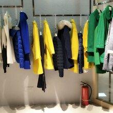 广州哪有品牌折扣女装尤西子尾货货源批发?