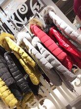 17冬季新款品牌折扣女装瑞琳珈娜羽绒服尾货批发