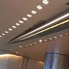 上海萨都奇挡烟垂壁价格挡烟垂壁材质防火玻璃挡烟垂壁厂家直销