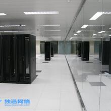 独讯高防服务器福州段100G防御,BGP路线