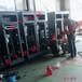 纸箱机械纸箱设备水性印刷开槽模切机