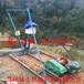 厂家直销大量批发猛士WZ-3000人工挖孔用小吊机吊运机哈儿机人工挖孔桩机