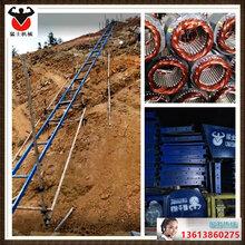 建筑提升机工程吊运机机械爬山虎上料机图片