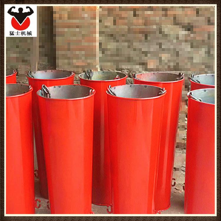 广东工地施工浇筑串筒混凝土导管生混凝土输送串筒连接泵车