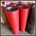 猛士加厚铁皮筒子溜槽吊斗串筒工程漏斗砼窜筒混凝土浇筑小漏斗