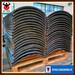六米圆型钢模人工挖桩锥形钢模水井护壁倒制模板打孔桩摸板