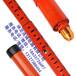 绝缘测高杆高压测高杆轻型测高杆伸缩测高杆