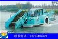 恒川HCGC-800割草船恒川矿砂机械
