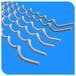 导线防震锤地线防震锤多类型防震锤护线条防震锤