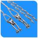 加工定做预绞丝耐张金具预绞丝耐张线夹厂ADSS预绞丝耐张线夹